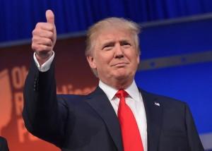 Donald Trump on India