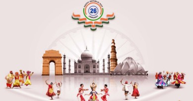 67th republic day of India 2016