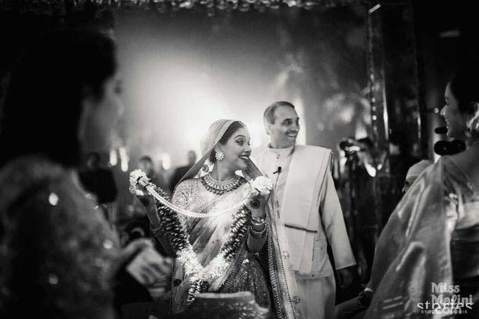 Asin Rahul Sharma Wedding Pics