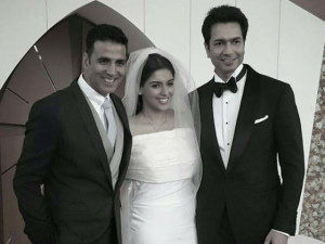 Asin Rahul Sharma wedding Pictures