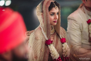 Asin Rhaul Sharma Wedding Pic