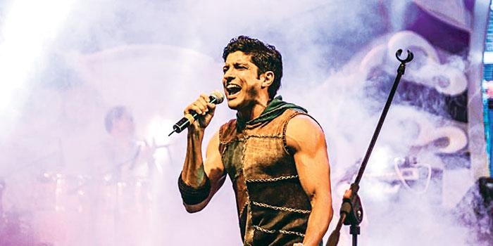 Farhan akhtar UA 2016 Delhi