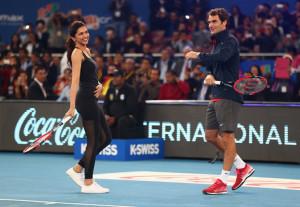 Deepika Padukone Tennis
