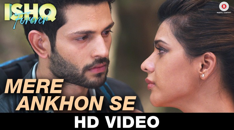 Mere Ankhon Se Nikle Ansoo Video Song