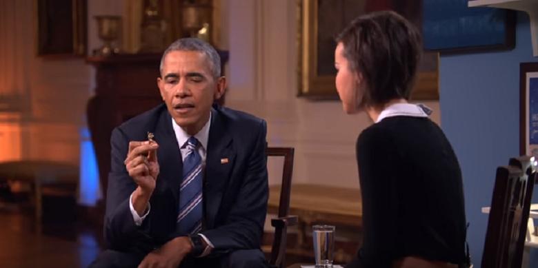 Barack Obama Youtube Interview
