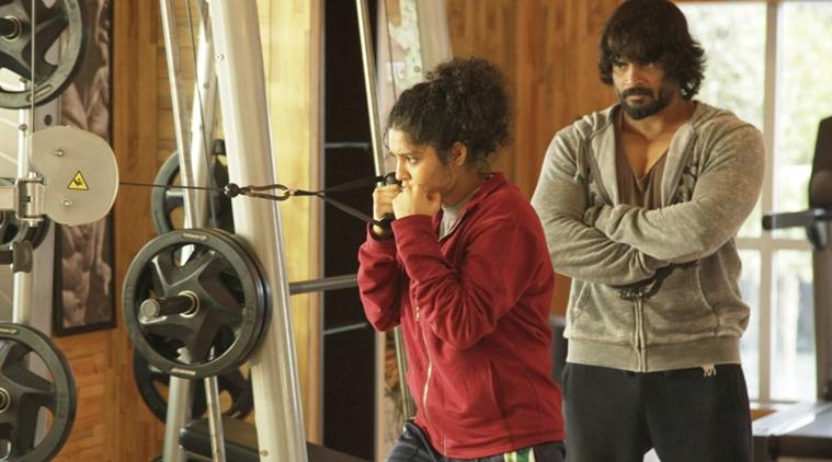 Saala Khadoos Movie Review