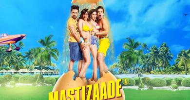 Mastizaade film sunny leone