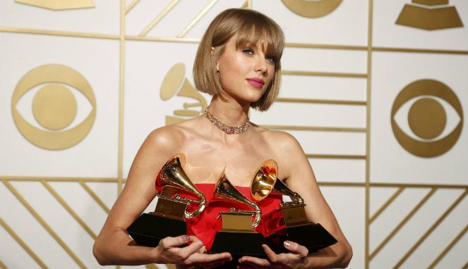 taylor-swift album of the year 1989