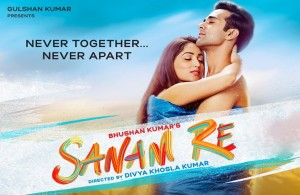 Sanam Re Review