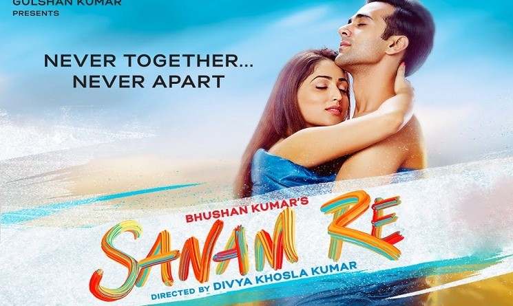Sanam Re Review