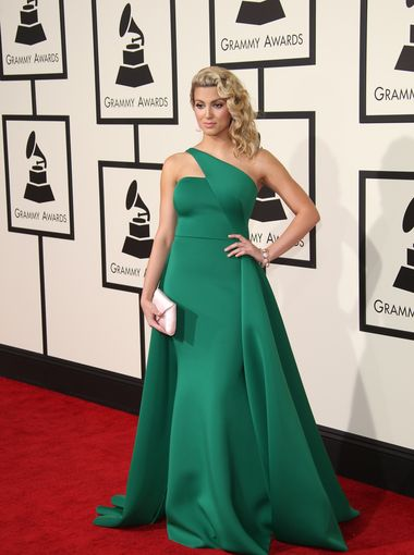 Tori Kelly 2016 Grammy Awards