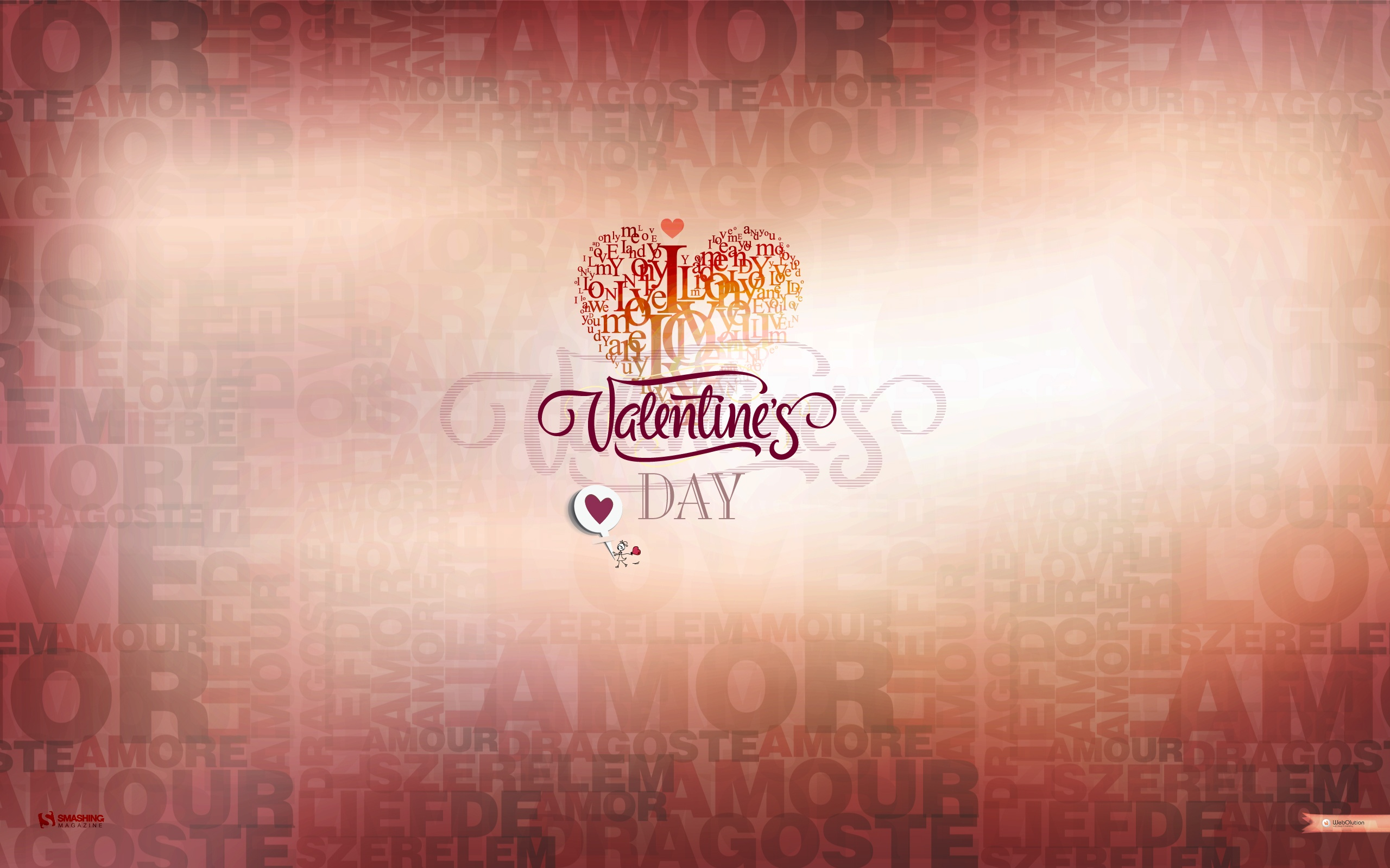 best valentine day wallpaper