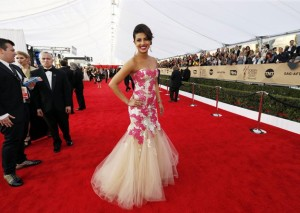 Priyanka Chopra at SAG Awards