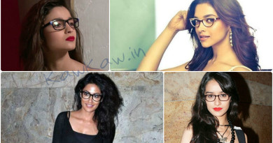 bollywood celebrities with spectacles