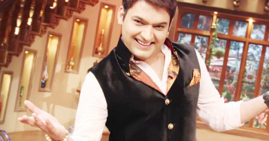 Kapil Sharma Wiki Biography Photos