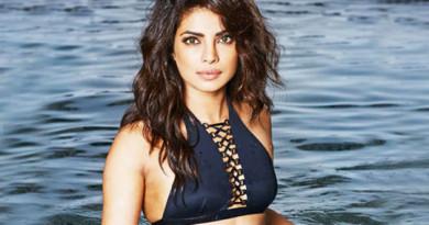 Priyanka Chopra Esquire Magazine