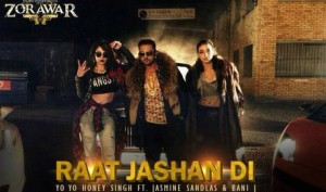 Raat Jashan Di Yo Yo Honey Singh