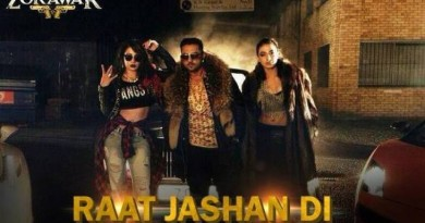 Raat Jashan Di Yo Yo Honey Singh