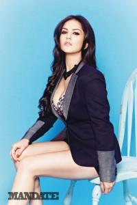 Sunny Leone New Hot Photoshoot