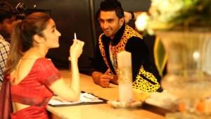 Ranveer Singh & Alia Bhatt's Latest Ad for Make My Trip