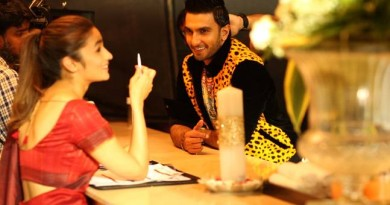 Ranveer Singh & Alia Bhatt's Latest Ad for Make My Trip