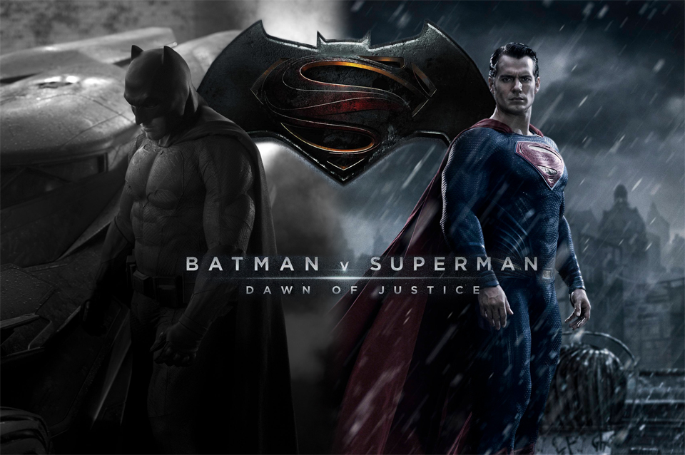 batman v superman dawn justice