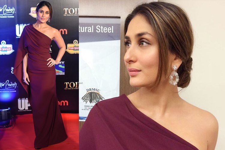 kareena kapoorr at 2016 toifa