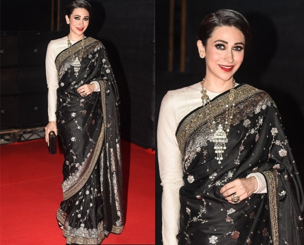 karisma kapoor at 2016 toifa