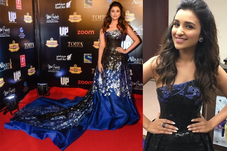 parineeti chopra toifa 2016