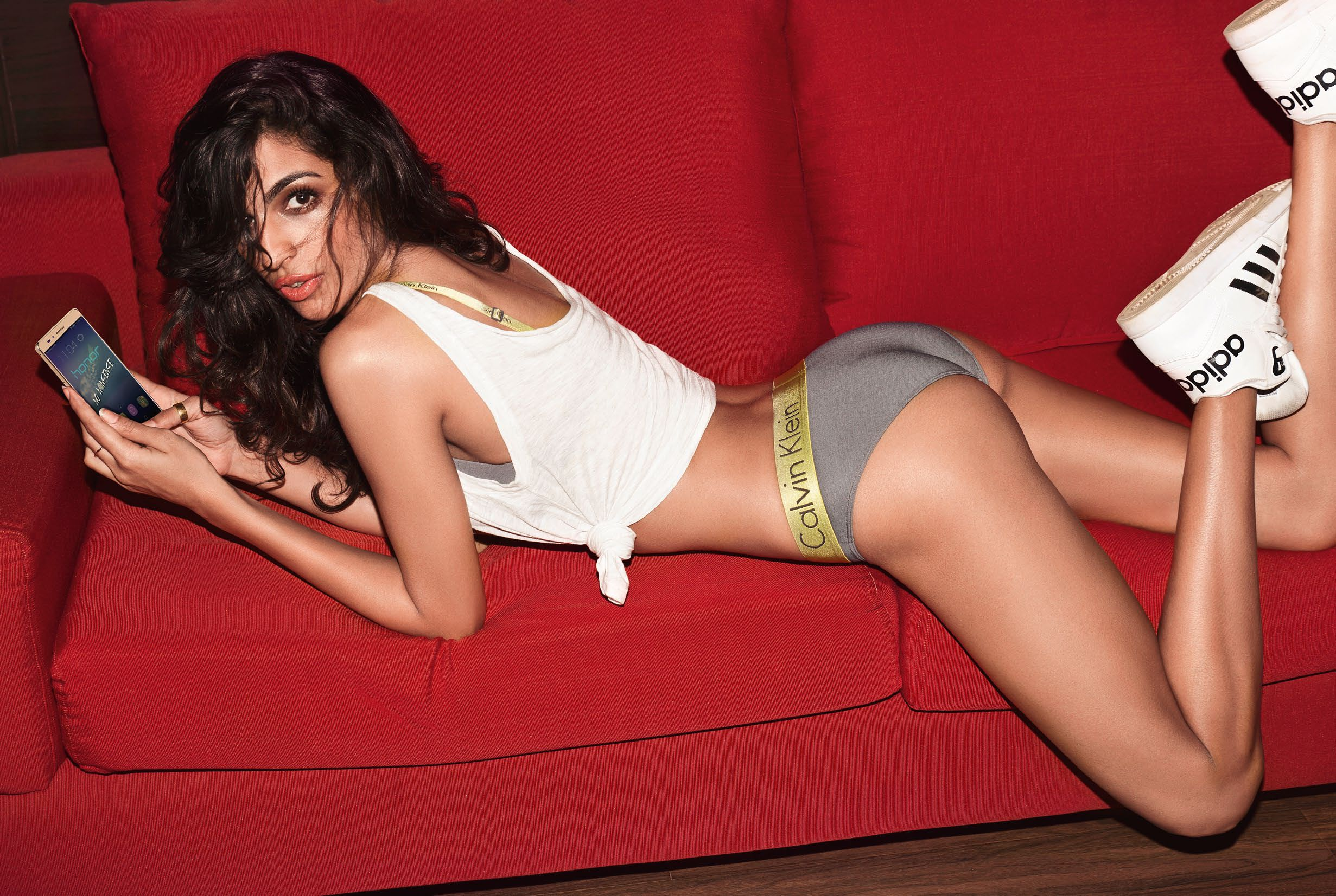 Anushka Manchanda Maxim Photo Shoot