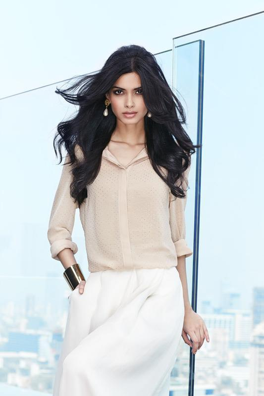diana penty biography