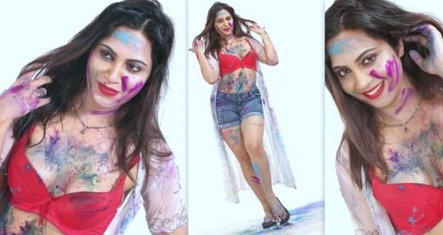 Arshi Khan Threatens to Rape Dhoni, Kohli & Raina
