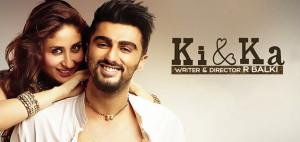 Ki And Ka movie Review and rating