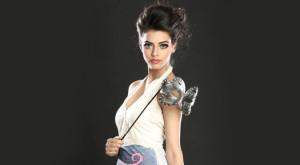 Miss India Priyadarshini Chatterjee