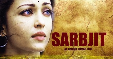 Sarbjit movie teaser