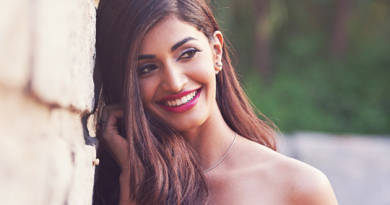 Miss India Sushruthi Krishna