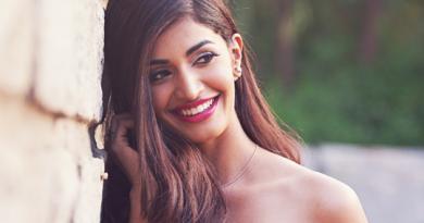 Miss India Sushruthi Krishna