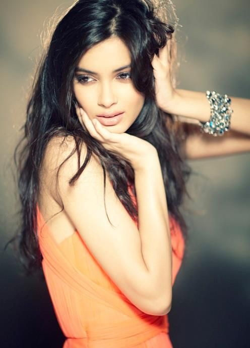 diana penty latest photos