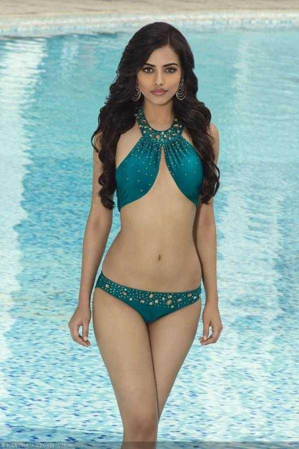 Priyadarshini Chatterjee bikini pics