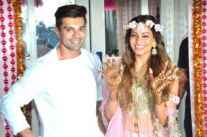 Bipasha basu wedding