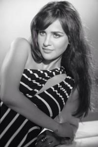 Hot Aisha Sharma Bikini Photos