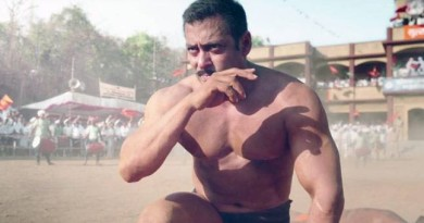salman Khan sultan teaser out