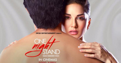 One night stand movie trailer