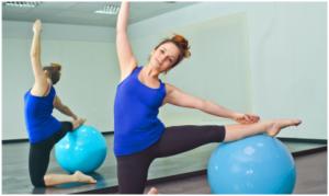top 5 benefits of yoga and gym 2