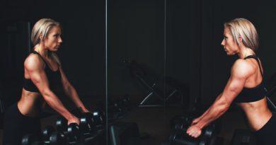 top 5 benefits of yoga and gym