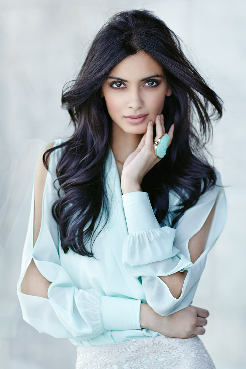 diana penty wiki biography
