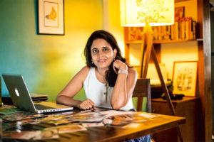 Nandini Shrikent casting director bollywood