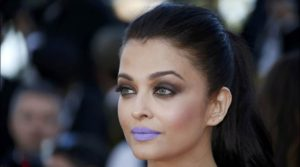 """Actress Aishwarya Rai arrives for the screening of the film """"Mal de pierres"""" (From the Land of the Moon) in competition at the 69th Cannes Film Festival in Cannes"""