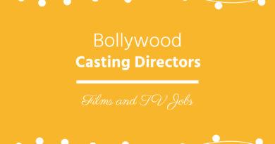 bollywood casting directors