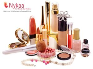 Nykaa cosmetics and beauty products